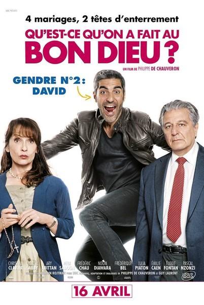 Dans Votre Cinema La Comedie Qui Fait Rire La France