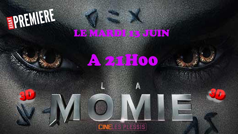 Photo du film La Momie en 3D